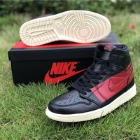 "Air Jordan 1 OG ""Couture Defiant"""