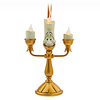 Lumiere Light-Up Figural Ornament