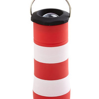 Nautical All Along the Watts Tower Flashlight by Kikkerland from ModCloth