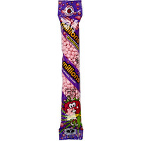 River Island Womens Millions raspberry candy tube