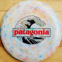 Patagonia Recycled Plastic Flying Disc - Urban Outfitters