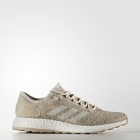 adidas Pure Boost Clima Shoes - Beige   adidas US