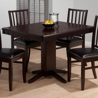 Walmart: Jofran Otisfield Pedestal Dining Table