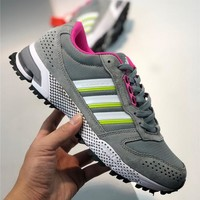 Adidas Marathon 10 Tr cheap Men's and women's adidas shoes