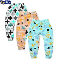 Baby Pants Summer Autumn Cotton Infant Pants born Baby Boy Pants Baby Girl Clothing