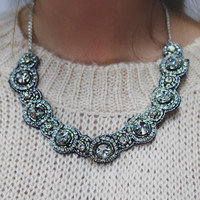 Out & About Necklace