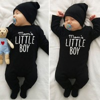 Baby Boy Girl One-Piece
