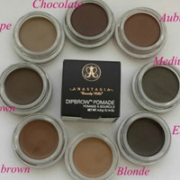 NEW Anastasia Beverly Hills Dipbrow Pomade 4g 6pcs/lots
