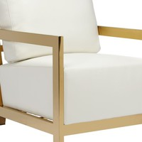 West Street Chair   Leather Furniture   Furniture   Z Gallerie