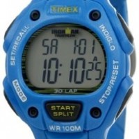 Timex Women's Ironman Traditional 30-Lap Mid Size