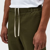 NEED / Chino Pull Pant in Olive