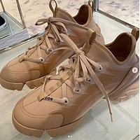 Wearwinds DIOR New fashion sports and leisure shoes women Khaki