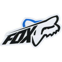 Fox Constant Shift Sticker Black/Red One Size For Men 21734918401