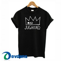 Jughead Graphic T Shirt Women And Men Size S To 3XL