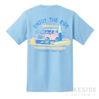 Enjoy the Ride | Lakeside Cotton
