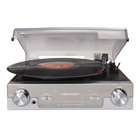 CROSLEY Tech Turntable 225214411 | Speakers