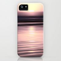 Dream Horizon iPhone & iPod Case by Shawn King