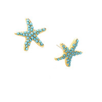 Starry Earrings - Lilly Pulitzer