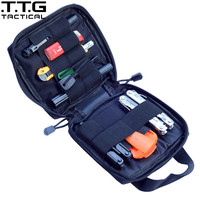 Military Tool Utility Pouch Military MOLLE Medical Bag Survival Gear EMT Military Multi Medic Bag