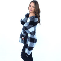 Makes Me Feel This Way Cardigan Sweater