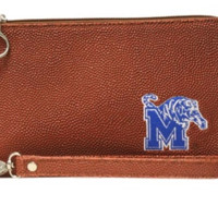 University of Memphis Tigers Wrist Bag