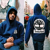 Hoodies Hip-hop Simple Design Hats Jacket [11980274447]