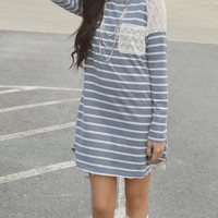 End Of The Line Tunic