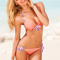 Push-Up Halter - The Gorgeous Swim Collection - Victoria's Secret