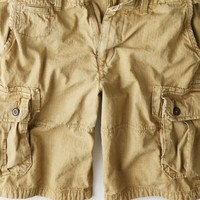 "AEO Men's 12"" Ripstop Cargo Short"