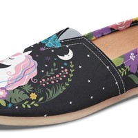Unicorn Dreams Casual Shoes