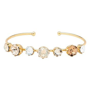 Ted Baker London Cheska Crystal Fine Cuff | Nordstrom