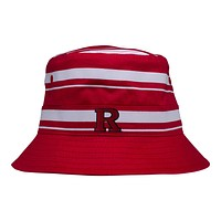 Rutgers Rugby Bucket Hat