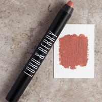 Lord & Berry Matte Crayon Lipstick | Forever 21 - 1000141620