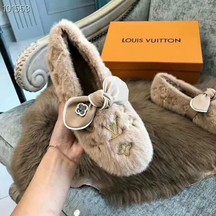 Image of LV Fashion Women's Casual Running Sport Shoes Sneakers Slipper Sandals High Heels Shoes