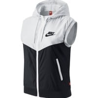Nike Women's Windrunner Vest | DICK'S Sporting Goods