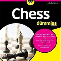 Chess for Dummies For Dummies (Sports & Hobbies) 4