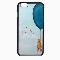 winnie the pooh balloon FOR IPHONE 6 CASE NEWEST **