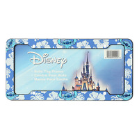 Disney Lilo & Stitch License Plate Frame