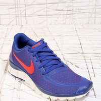 Nike Free Run 5.0 V4 Trainers in Royal Blue - Urban Outfitters