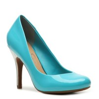 Shop  Jessica Simpson Oscar Patent Pump