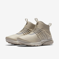 The Nike Air Presto Mid Utility Women's Shoe.