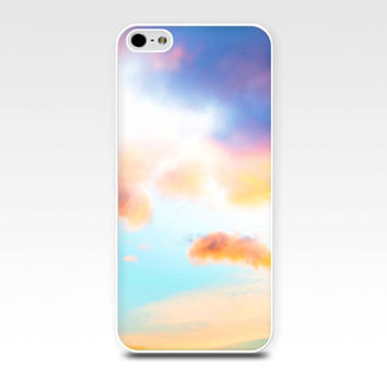 sunset iphone case 5s iphone 4s case sky iphone case galaxy iphone 4 case 5 fine art iphone case sky iphone case abstract clouds lilac aqua