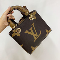 Louis Vuitton LV Monogram Tote bag Shoulder bag