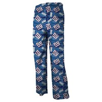 New York Giants Lounge Pants - Boys 8-20, Size: