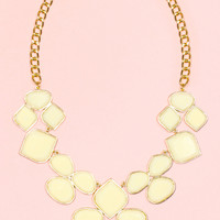 Gracefully Yours Necklace