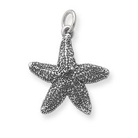 Cape Starfish Charm | James Avery