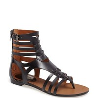 Enzo Angiolini 'Makayla' Leather Sandal