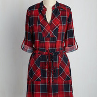 Choosing Ciders Dress | Mod Retro Vintage Dresses | ModCloth.com