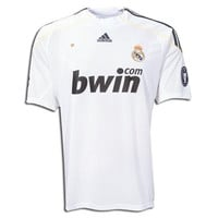 Real Madrid Jersey 2009-2010