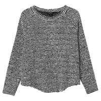 Monki | Knits | Clara knitted top